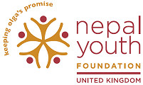 NYF UK – Annual Report