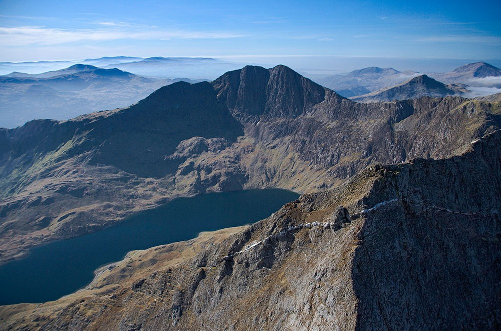 Join us in our #WalkforNepal – Snowdon, Sunday 24th April