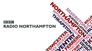 NYF UK on BBC Radio Northampton talking about Littlefoot Festival