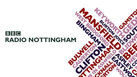 NYF UK on BBC Radio Nottingham