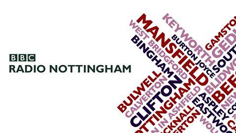 NYF UK on BBC Radio Nottingham