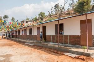 Risankumane School completed 1