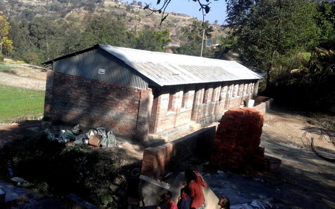 Exodus  – Devi Shree & Bal Manorama Schools