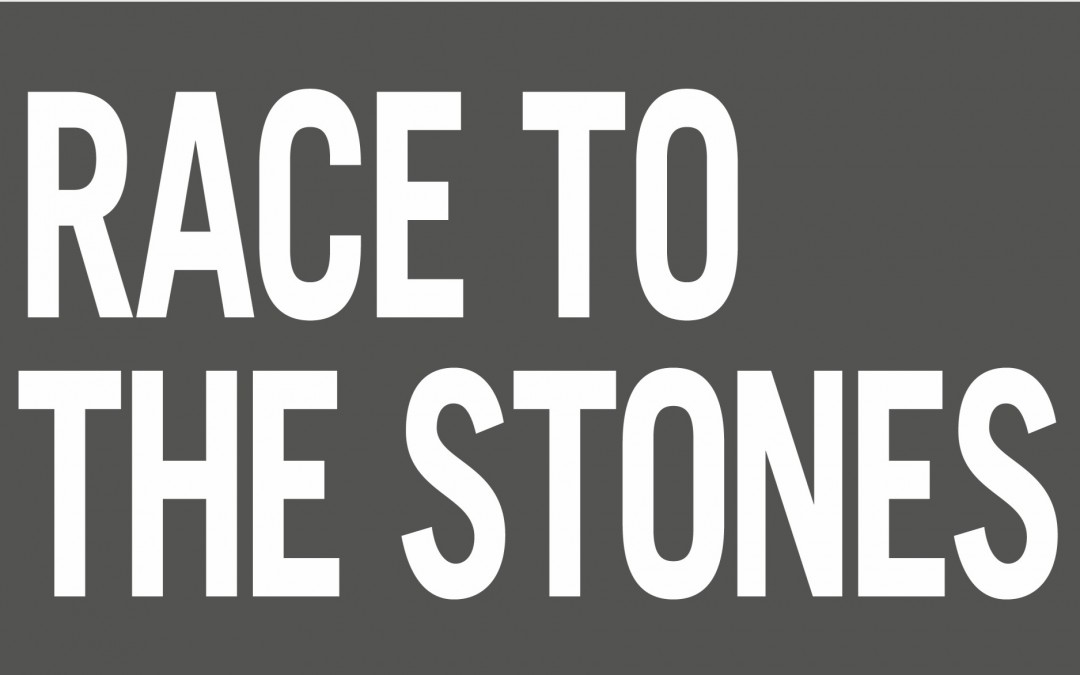 Race to the Stones 2017