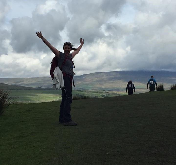 Yorkshire 3 Peaks Challenge raises nearly £11,000