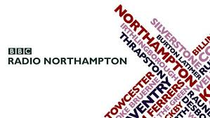 LittleFoot on BBC Radio Northampton