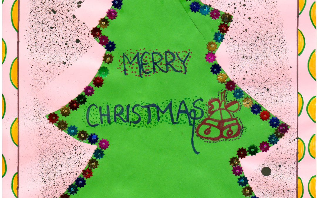 NYF UK Christmas Cards – on sale now!!!