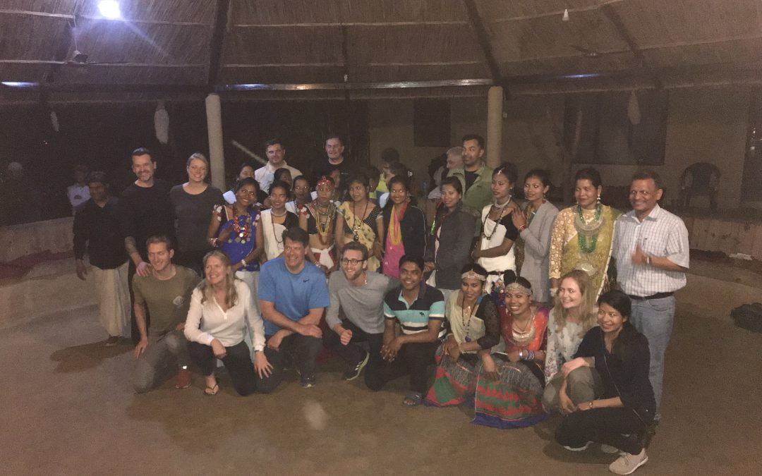 Nepal Trip – February 2018