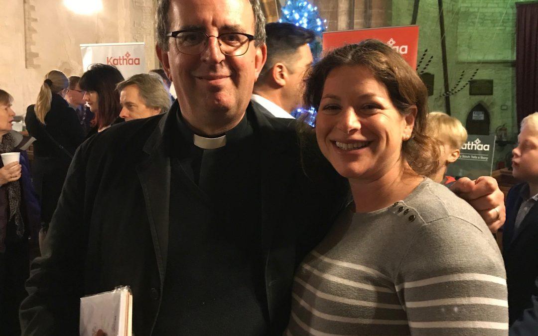 Community Christmas Carol Concert – a Huge Success!