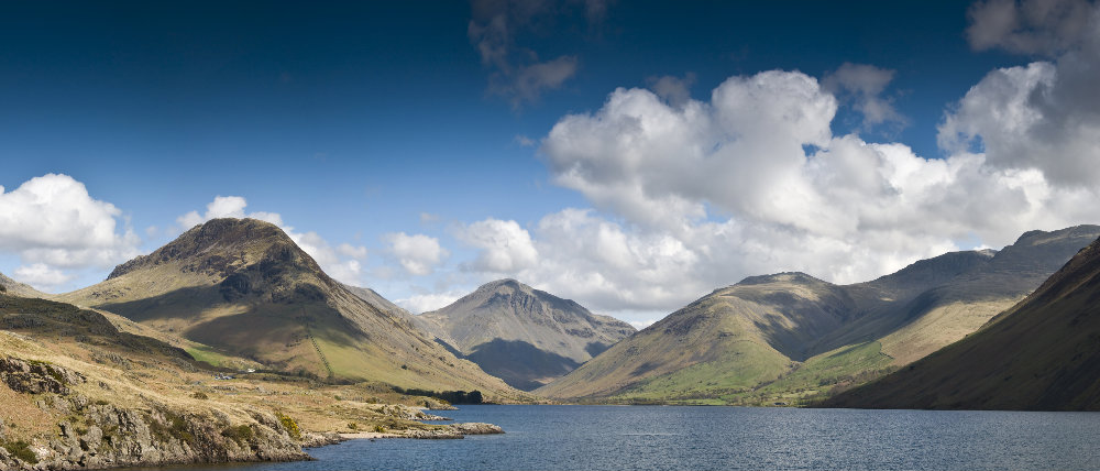 Come & Join us on our National 3 Peaks Challenge!