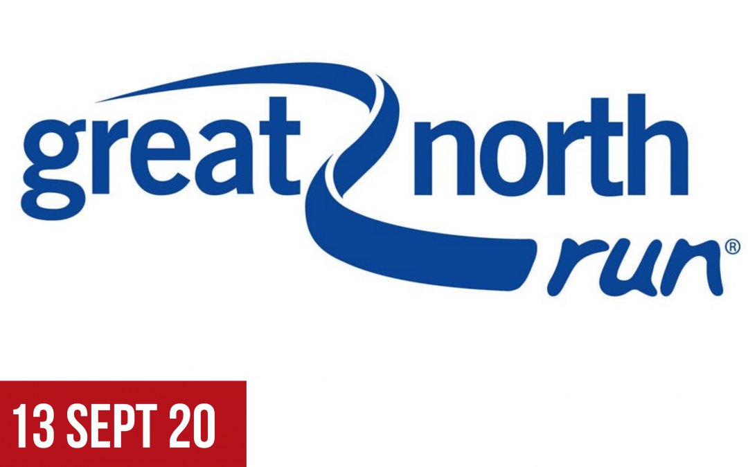 Great North Run 2020!!