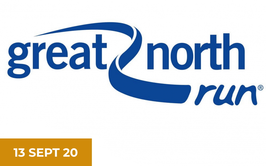 CANCELLED FOR THIS YEAR Great North Run 2020!!