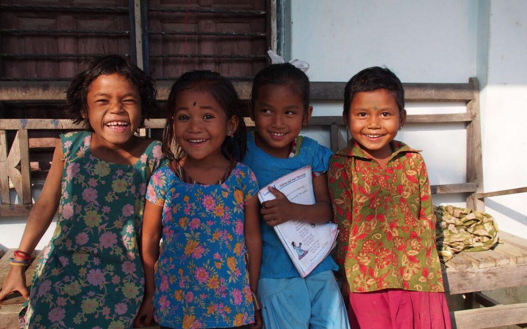 Nepal Youth Foundation UK AGM – Friday 2nd October 2020